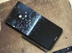 Samsung Galaxy Note 9 noutati