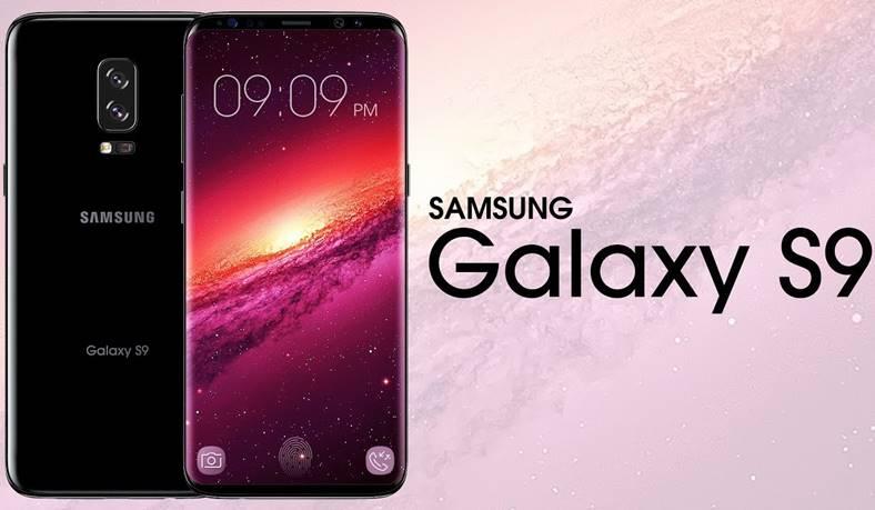 Samsung Galaxy S9 Noutati Premiera