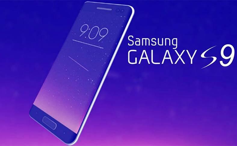 Samsung Galaxy S9 Noutati