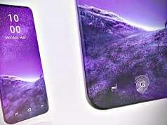 Samsung Galaxy S9 procesor feat