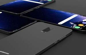 Samsung Galaxy S9 umileasca iPhone X