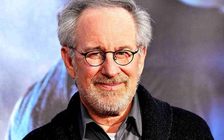 Steve Spielberg Serial Apple