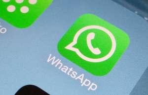 WhatsApp functie iPhone