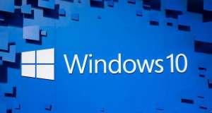 Windows 10 legile tari