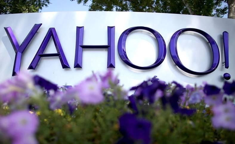 Yahoo conturi mail compromise