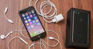 eMAG 1300 LEI Oferta iPhone 7 iPhone 8