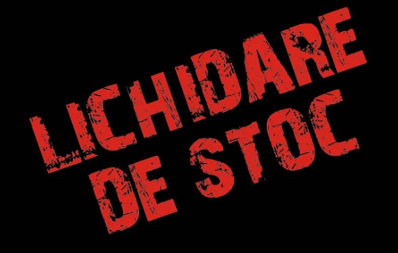 eMAG 21 Octombrie Lichidari