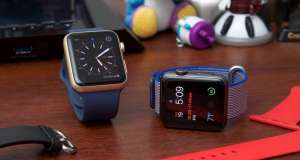 eMAG Apple Watch