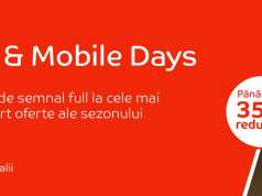 eMAG Reduceri IT Mobile Days
