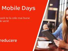 eMAG Reduceri IT Mobile Days Weekend