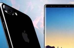 eMAG Reduceri iPhone 8 Galaxy Note 8