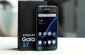 eMAG Samsung Galaxy S7 1400 LEI Reducere