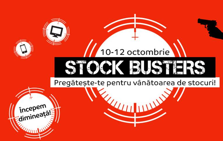 eMAG Stock Busters Reduceri Vrei