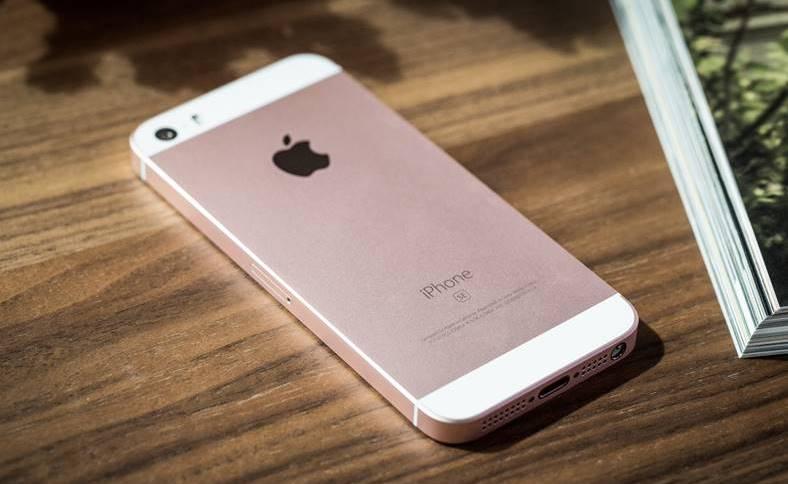 eMAG iPhone SE Pret Redus