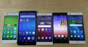 eMAG pret telefoane Huawei iPhone 8