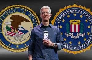 fbi apple securitate iphone