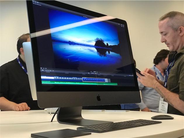 iMac Pro imagini 1