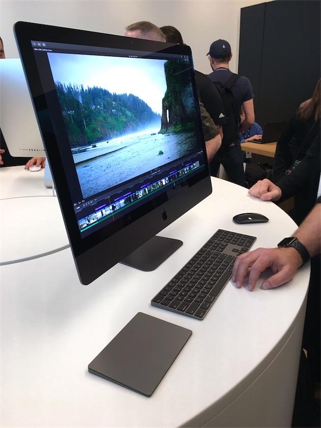 iMac Pro imagini 4