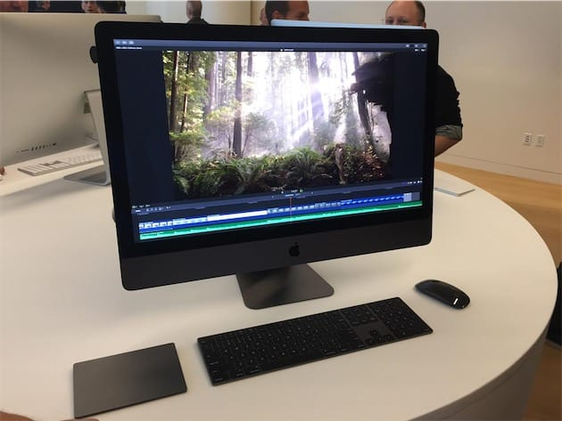 iMac Pro imagini 5