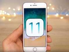 iOS 10.3.3 iOS 11 Instalat iPhone iPad
