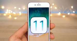 iOS 10.3.3 iOS 11 Instalat iPhone iPad