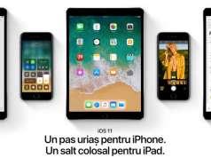 iOS 11.0.2 Descarca iPhone iPad