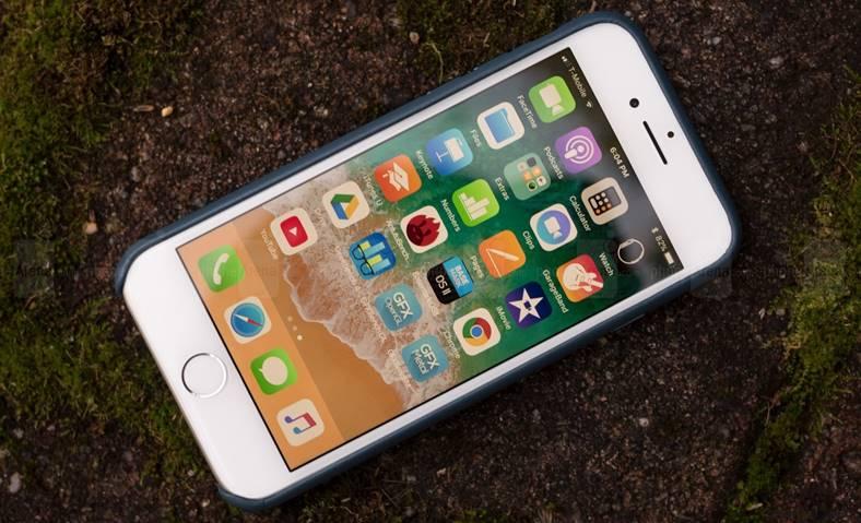 iOS 11.0.2 Probleme Bateria iPhone