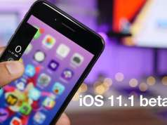 iOS 11.1 beta 2 Autonomia Bateriei iPhone
