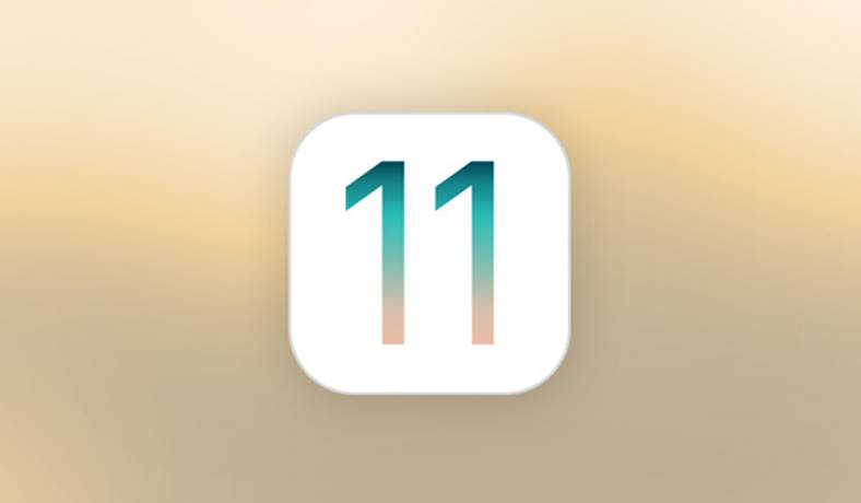 iOS 11.2 beta 1 lansare