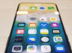 iOS iPhone Incet timp