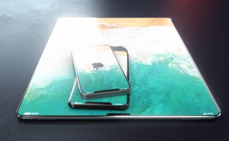 iPad Mac iMac Decupaj iPhone X
