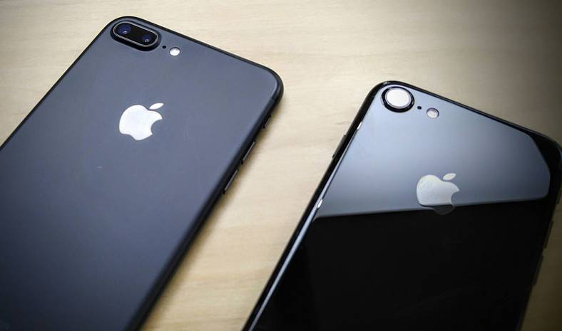 iPhone 7 Popular Smartphone