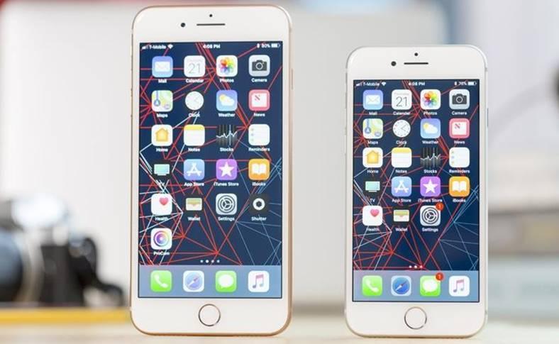 iPhone 8 8 Plus Incarci Wireless