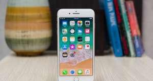 iPhone 8 Plus Greu iPhone