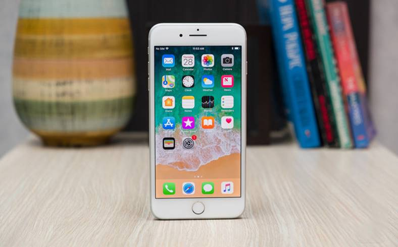 iPhone 8 Problema Baterii Grava