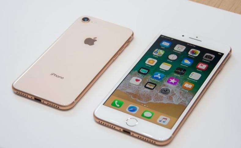 iPhone 8 gratuit