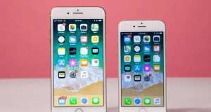 iPhone 8 vanzari slabe 1
