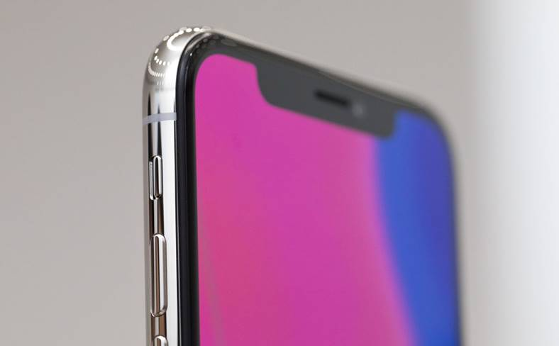 iPhone X Design Dezvoltat 5 Ani