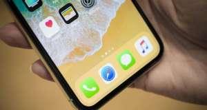 iPhone X Lansare Stocuri