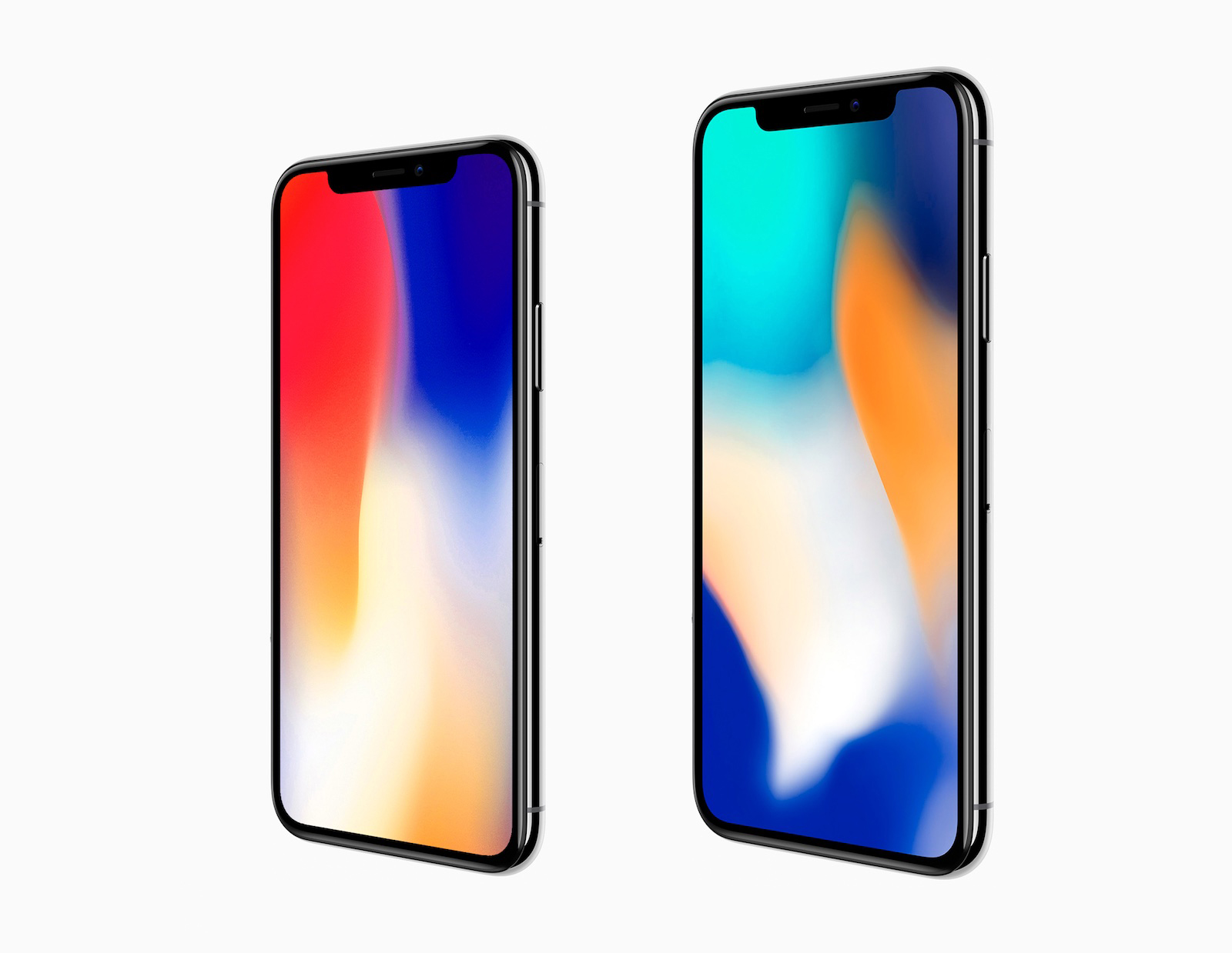 iPhone X Plus concept ecran 6.4 inch 4