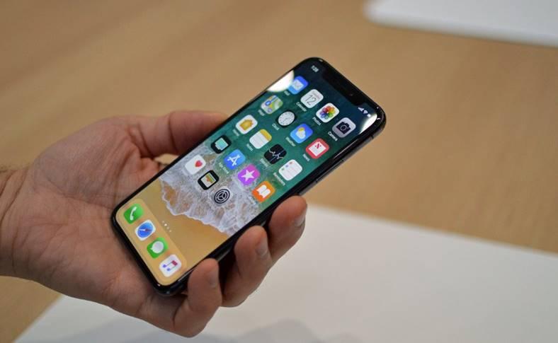 iPhone X comanda Telekom