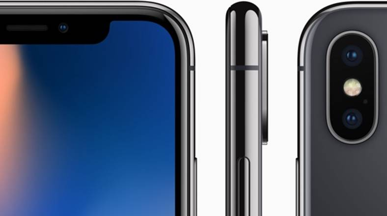 iPhone X Telefoane Android