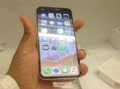 iPhone X UNBOXING Surpriza