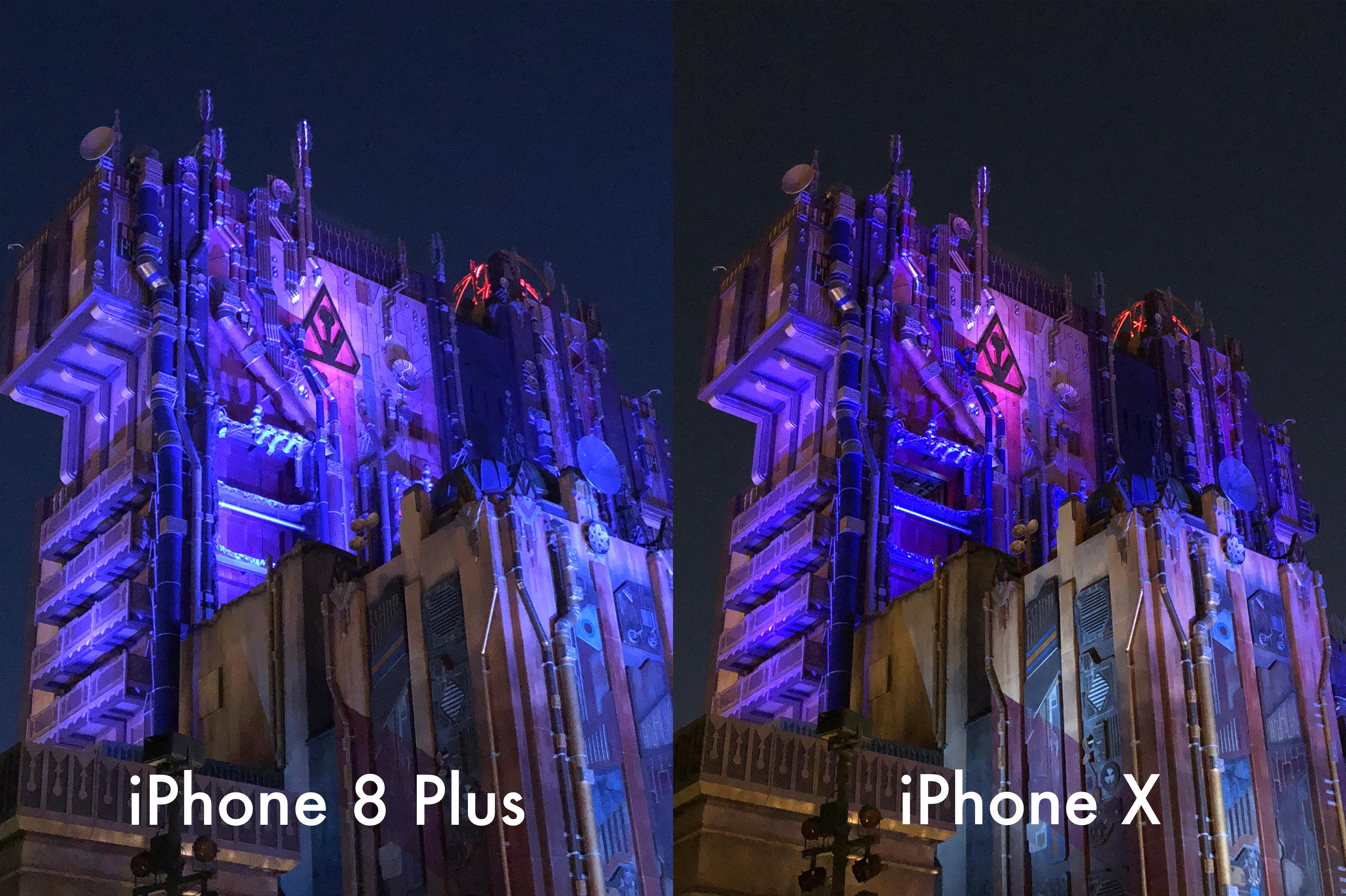 iPhone X camera poze 1