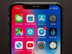 iPhone X decupaj iphone