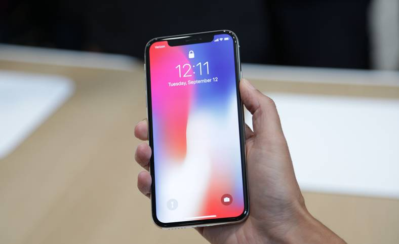 iPhone X emag precomenzi