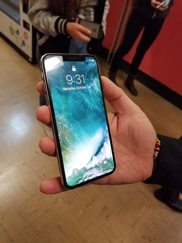 iPhone X imagini 3