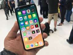 iPhone X orange precomanda