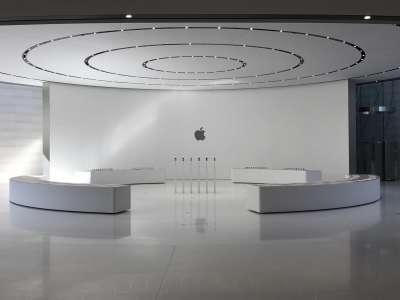 iPhone X prezentare Steve Jobs