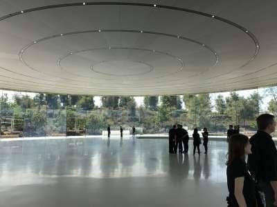iPhone X prezentare Steve Jobs 5